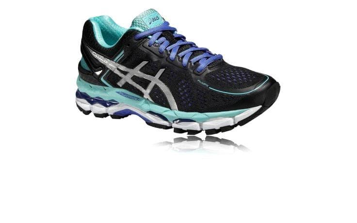 Pantofi sport pentru alergat Asics, Gel-Kayano 22, Cushioning Struc