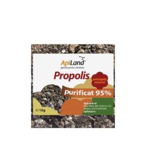 propolis brut purificat