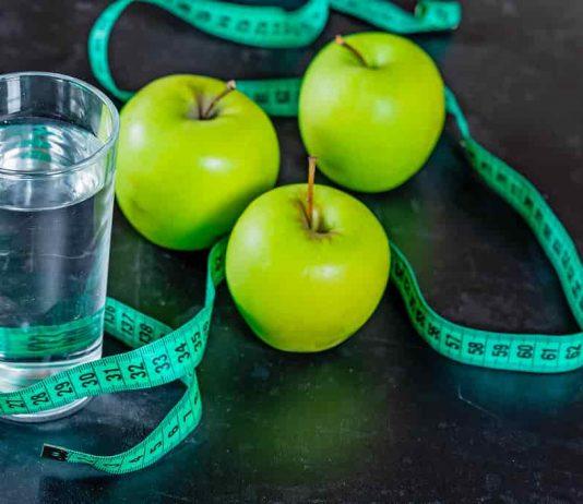Dieta cu mere-min