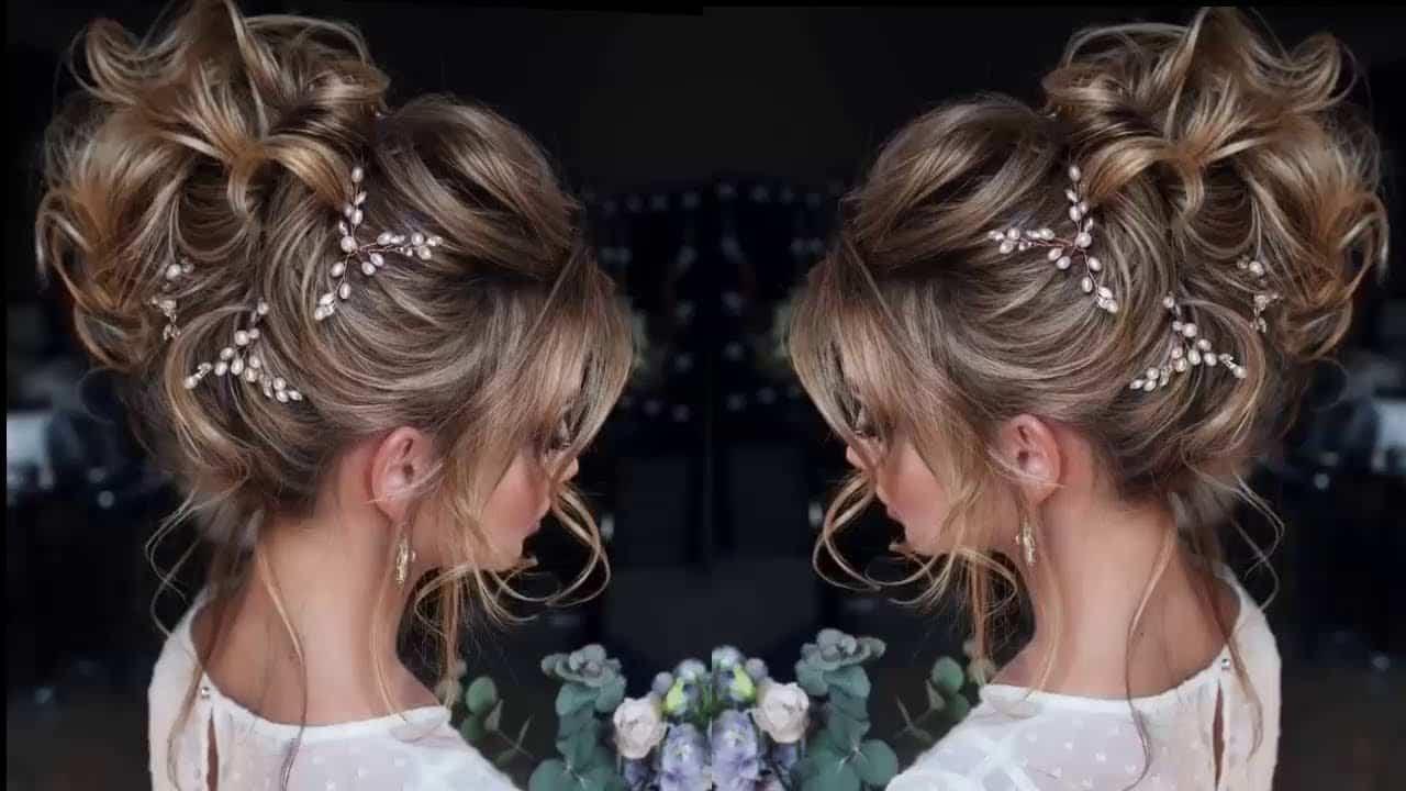 Top 6 Coafuri Elegante Pe Care Le Poți Face Rapid Acasă Fetecustilro