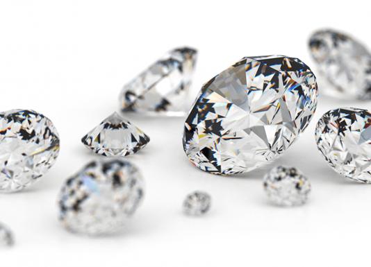 bijuterii cu diamante