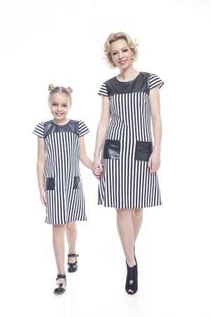 rochii mama 38 fiica 11-12 ani