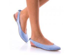 Pantofii tip balerini